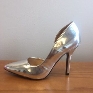 Qupid MAXI-38 Pump high heels Women's Shoes